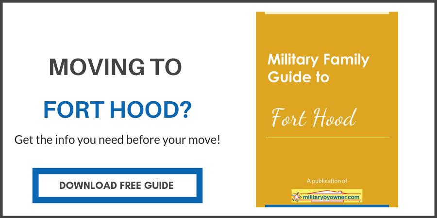 Fort Hood ebook w button CTA