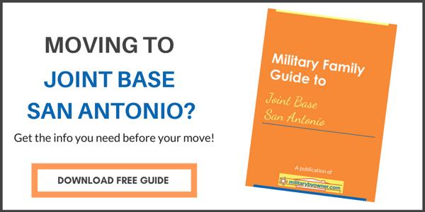 free guide to san antonio