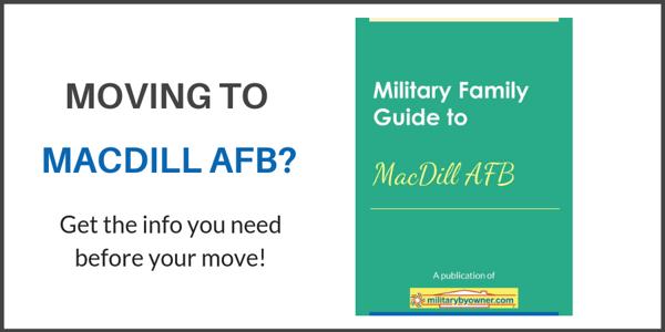 MacDill AFB Ebook