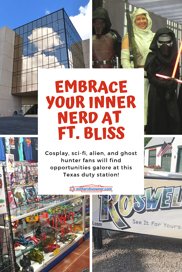 Embrace Your Inner Nerd at Fort Bliss (2)
