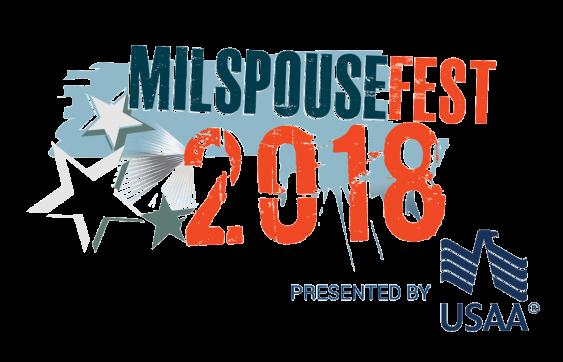 MilSpouseFest 2018