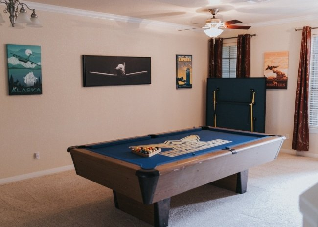 Military Crashpad offers short term rentals for military members.