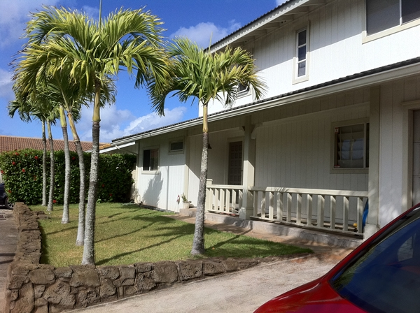 Kaluaa Place Rental Home Hawaii