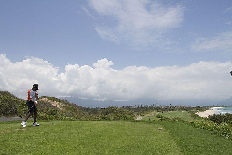 Kaneohe Bay Klipper Course