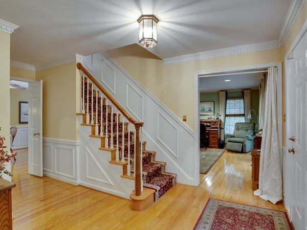 Home for Sale Near Joint Base Andrews