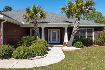 Home for Rent in Navarre Florida