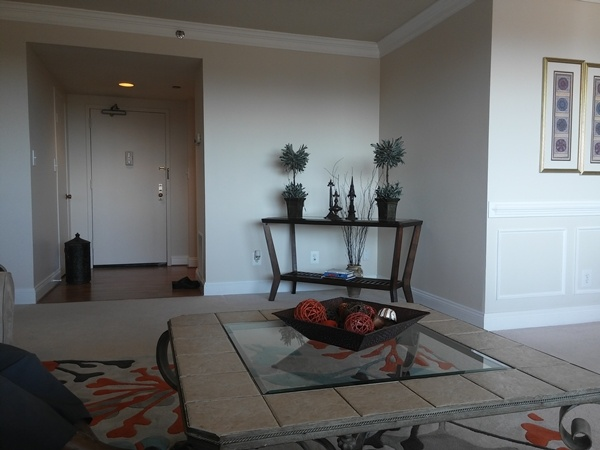 Condo for sale in Falls Church, Virginia.