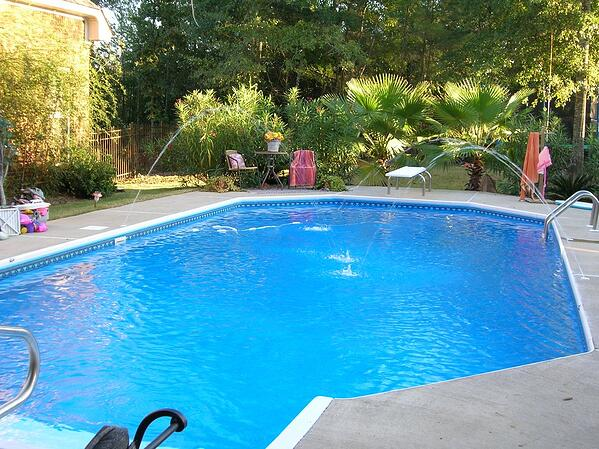 Pool Home for Rent near Maxwell AFB