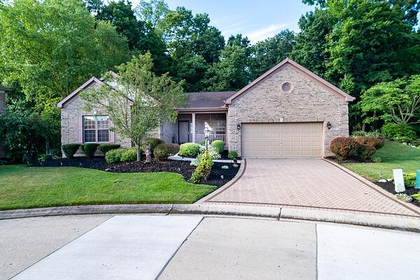 Beavercreek Home for Sale Near Wright-Patterson AFB