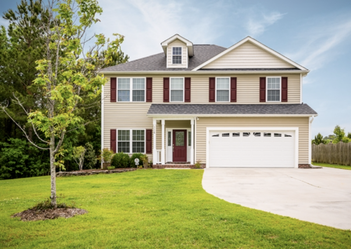 Home for Sale in Swansboro, NC