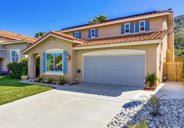 Lake Park Ave home for sale in Fallbrook California