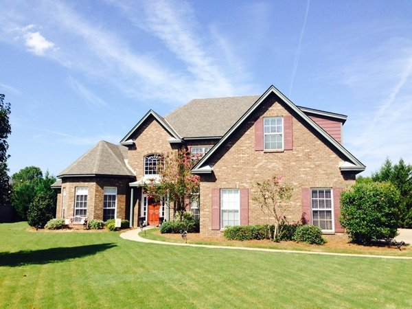 Home for Sale or Rent in Montgomery