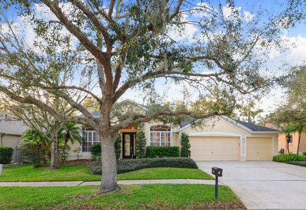 Lithia Florida Home for Sale