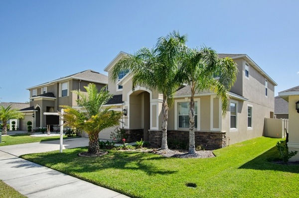 Riverview Florida home