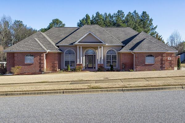 Home for Sale Near Maxwell AFB