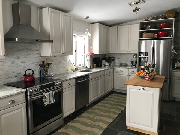Watertown NY Home Kitchen