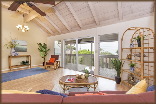 Olina Street Rental Home Hawaii