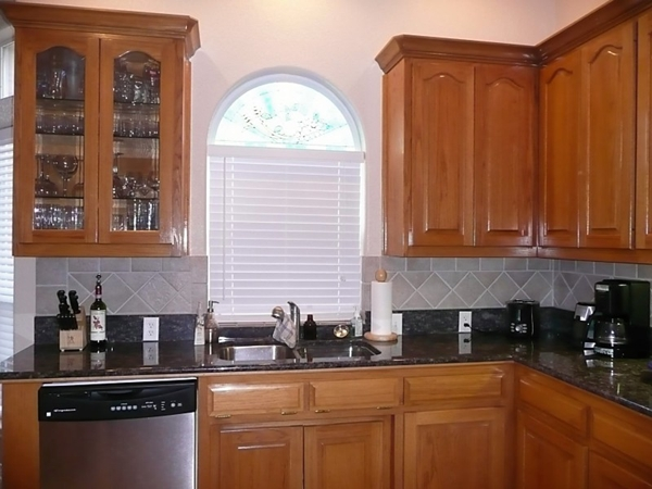 Pioneer Trail Kitchen Harker Heights Home for Sale or Rent