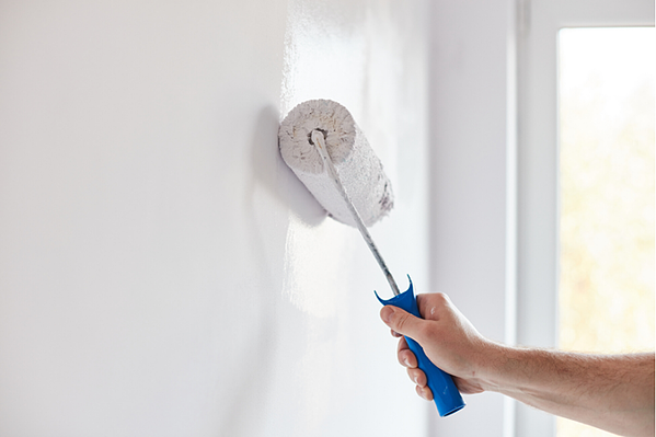 Prepare your home for tenants.