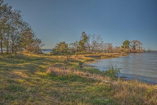 Lake Eufala