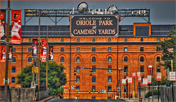 Oriole Park at Camden Yards