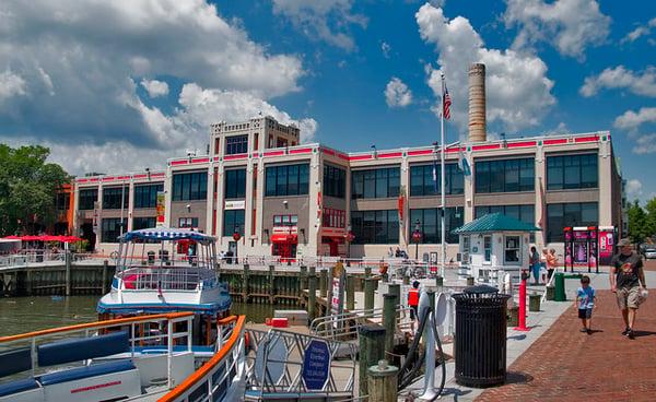Torpedo Factory
