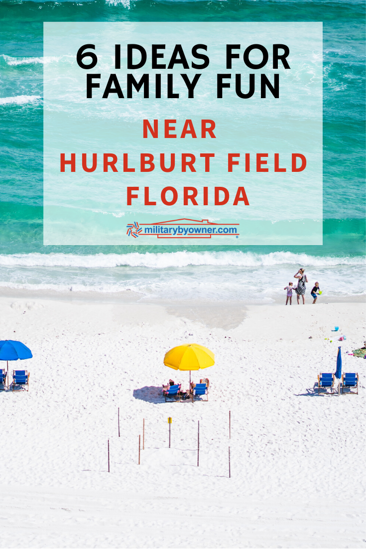 6 Idea for Family Fun Near Hurlburt