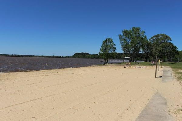 Lake Blackshear
