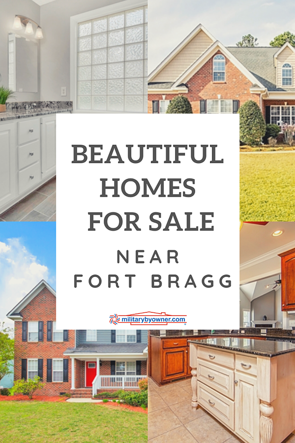 Beautiful Homes for Sale in Fayetteville