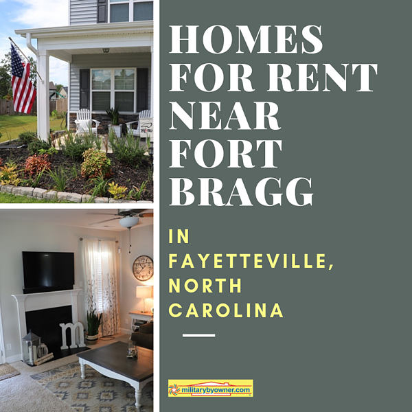Fayetteville Homes for Rent