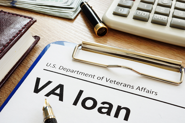 You can use a VA loan on a new construction home