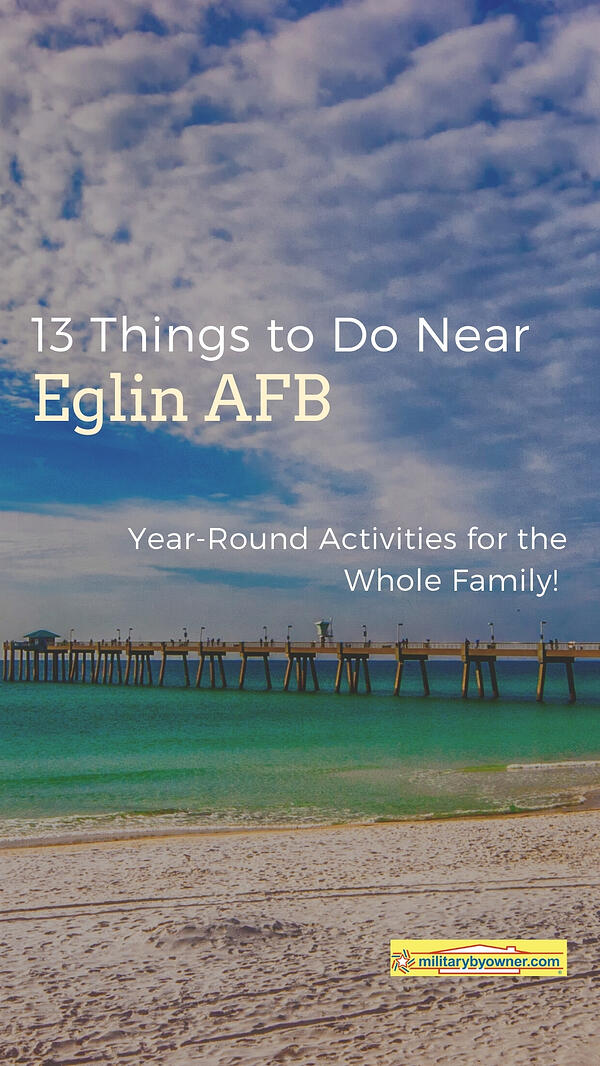 IG story 13 Things to Do Near Eglin AFB