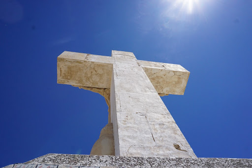 Mt Cristo Rey