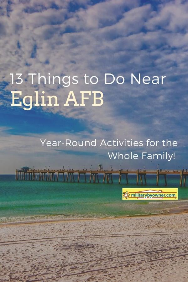 13 Things to Do Near Eglin AFB