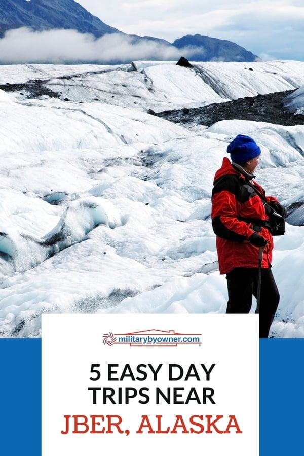 5 Easy Day Trips Near JBER, Alaska