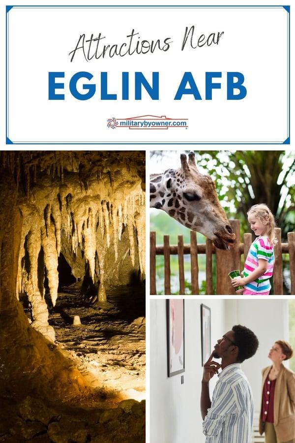 Attractions Near Eglin AFB