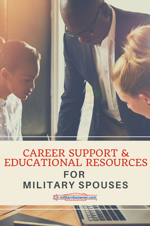 Career Support and Educational Resources