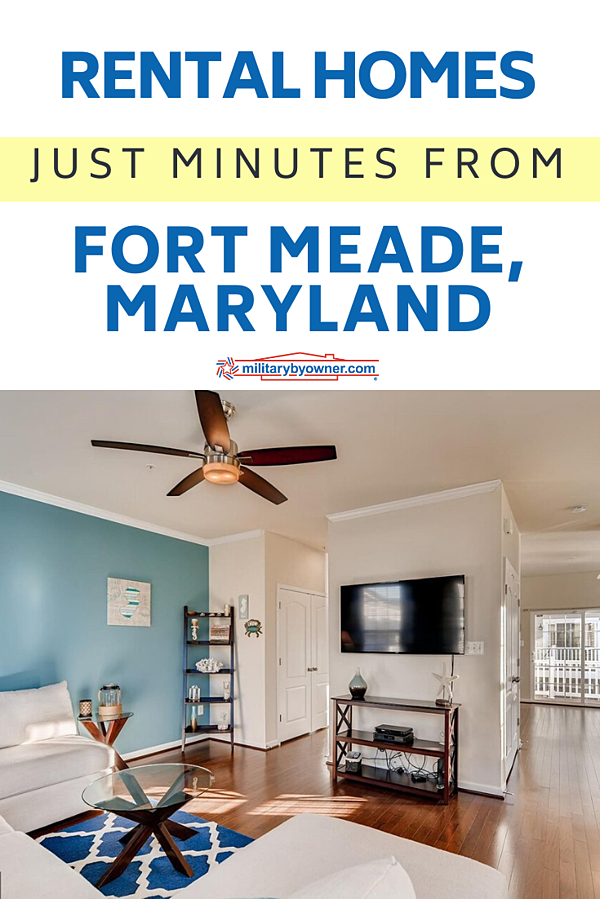 Fort Meade Rentals