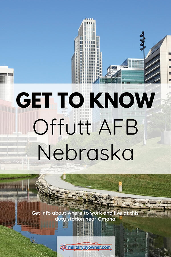 Get to Know Offutt AFB