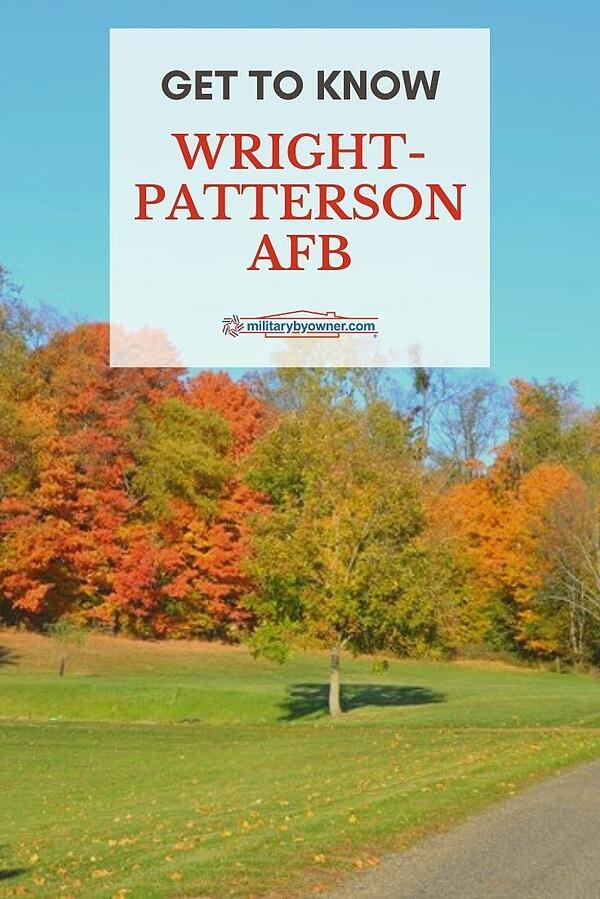 Get to Know Wright-Patterson AFB