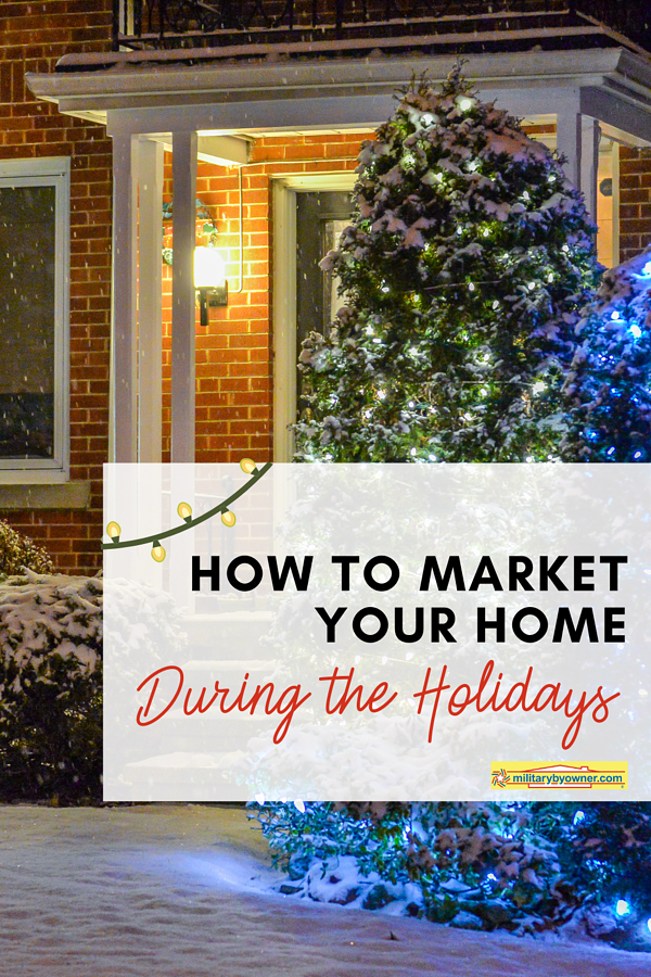 How to Market Your Home During the Holidays (1)