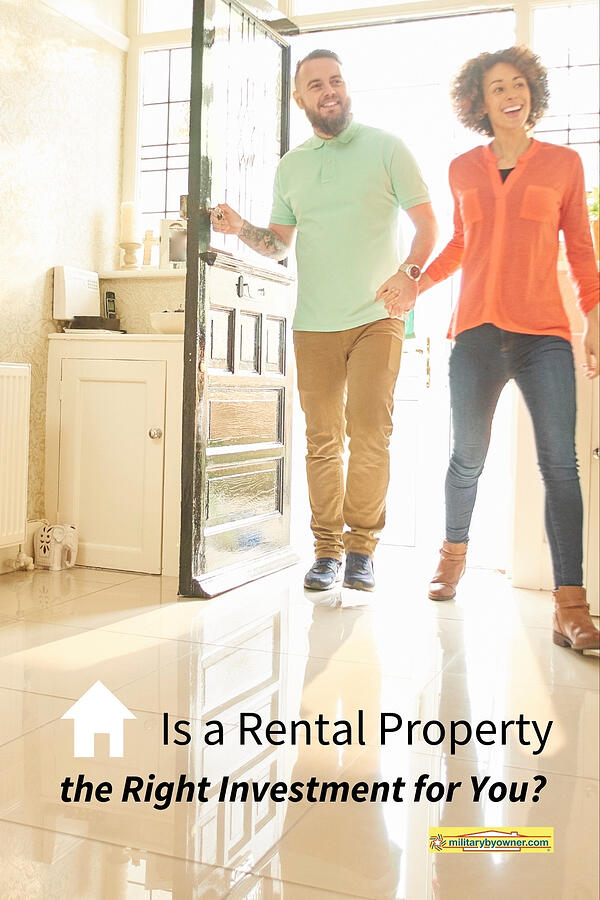 Is a Rental Property the Right Investment for You?