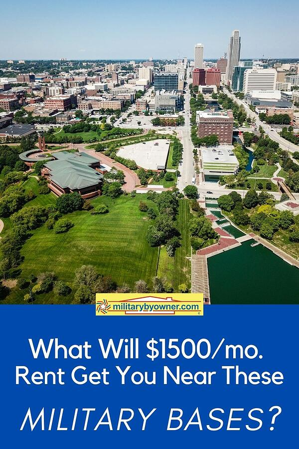What Will 1500 Rent Get You