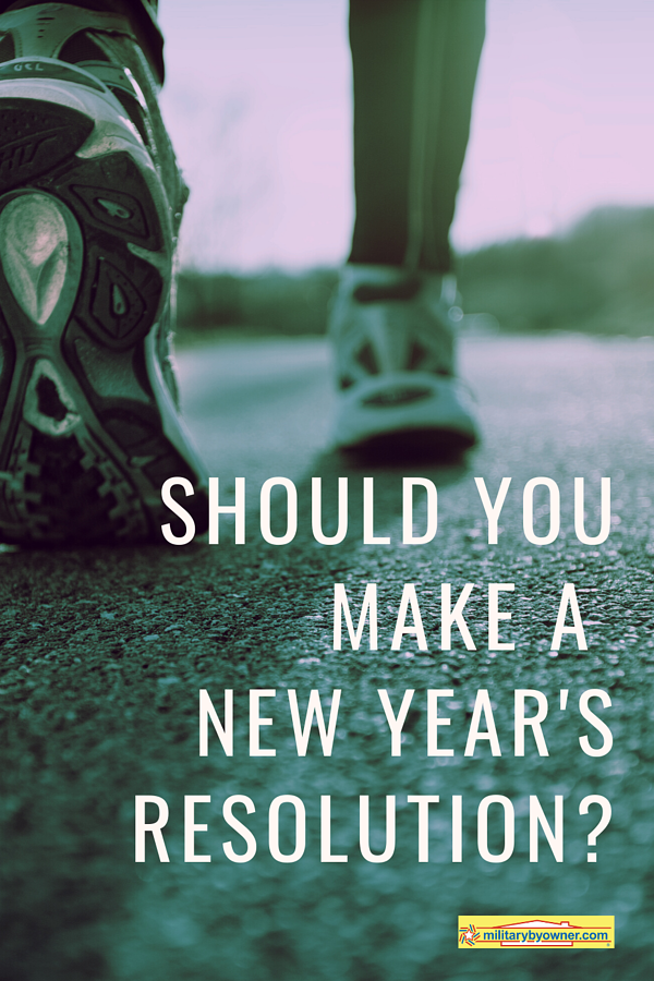 Should You Make a New Years Resolution (1)