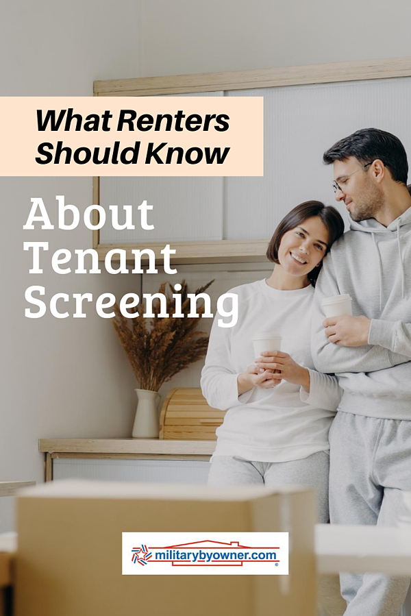 What Renters Should Know About Tenant Screening (1)