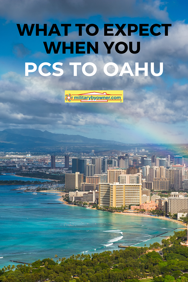 What to Expect When You PCS to Oahu
