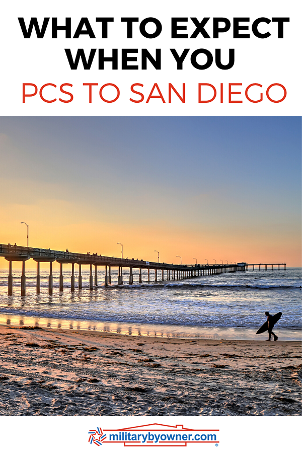 What to Expect When You PCS to San Diego (1)