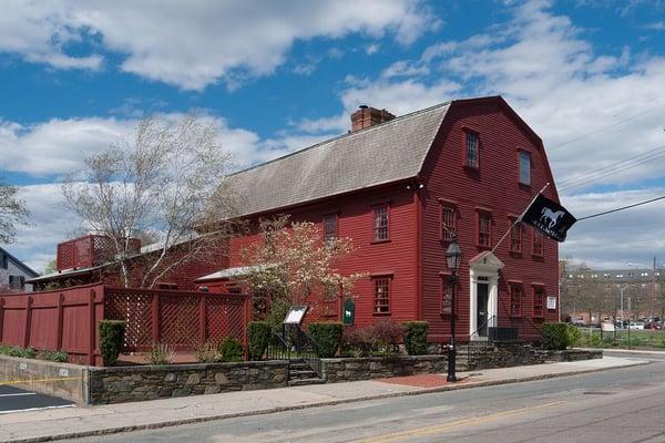 The_White_Horse_Tavern_Newport_Rhode_Island_est._1673