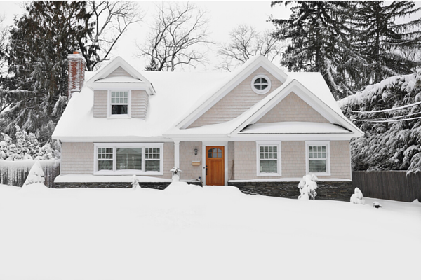 Plan for Your Winter Home Sale