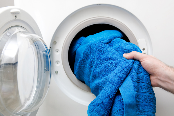 Learn to maintain your front load washer